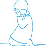 Pregare in sIlenzio :ascolto