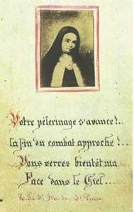 suor Maria di san Pietro