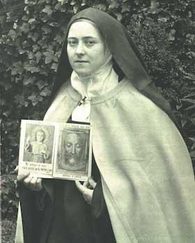 Teresa molto ammalata e febbricitante. 7 giugno 1897.